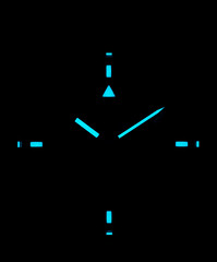 Mk II Hawkinge: Flieger Friday x Friday Night Lume (jbm0) Tags: leicam240 leicam m240 typ240 100mmapomacroelmaritr 240 hawkinge leica leicamtyp240 m mkii typ watches tripod jerseycity nj usa