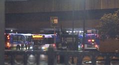 EarlyMorningBuses (T's PL) Tags: nikontamron tamronnikon tamron18400diiivchldmodelb028 tamron18400 tamron18400mmf3563diiivchld d7200 nikon nikond7200 shotfromamtraktraintobaltimoremd shotthruglass stg tamron va virginia buses earlymorningbuses roanokeva roanoke shotfromtrain