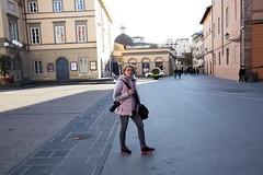 Piazza del Giglio. Lucca. Italia. IMG_2465 (mxpa) Tags: lucca italia italy лукка travel europe europa architecture architettura architektur arquitectura arquitettura piazza del giglio