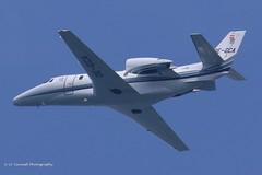 OE-GCA_C56X_Goldeck Flug (LV Aircraft Photography) Tags: pmi 21062019 goldeckflug cessna c56x oegca 5605157 2001