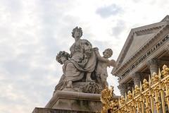 Març_0251 (Joanbrebo) Tags: châteaudeversailles estatua statues versailles fr france canoneos80d eosd autofocus