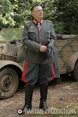 German ww2 field Marshal model (Wartime Productions) Tags: wartime german ww2 living history group hurricane actor spotlight filming television model walk on supporting artist extra film tv movie body double skill stand in assistant director runner ad picture uniform uniforms period clothing hire utility casting reconstruction documentary greatcoat civilian kubelwagen vehicles wwii