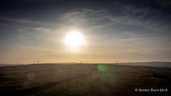 IMG_0353e (ppg_pelgis) Tags: omagh northern ireland uk northernireland greenenergy green wind farm windfarm pidgeontop turbine hill scenic ulster aerial