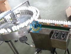 Bottle Turntable (Uniwell Machinery Co.,Ltd.) Tags: fillingmachine plasticbottle glassbottle pharmaceutical cosmetic fillingline