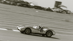 Goodwood Revival 2019 (jason..mc) Tags: goodwoodrevival 2019 1957 sadler chevrolet mk2 historic motorsport motorracing sussex trophy