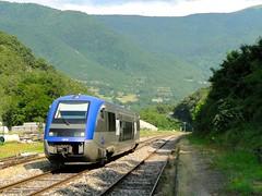Du neutre avant l'ombre (Isèretrains) Tags: x73500 ter sncf trains vif ligne des alpes