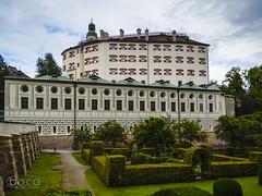 Ambras Castle (Schloss Ambras Innsbruck) (Slobodan Siridžanski) Tags: austria austrija boca 2019 innsbruck tyrol ambras castle schlossambras