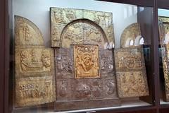 ქუთაისი / Kutaisi State Historical Museum (liakada-web) Tags: d7500 kutaisistatehistoricalmuseum nikon icon ge 16th gelati 16thcentury ikone kutaisi georgien საქართველო sakartwelo imeretien 16jahrhundert ქუთაისი 16thcent kutaissi 16jhdt nikond7500 virginofgelati ისტორიულიმუზეუმი ქუთაისისისტორიულიმუზეუმი