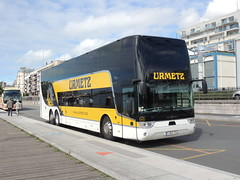 DSCN2799 Autocars Urmetz, Charleroi 157 1-RRZ-514 (Skillsbus) Tags: buses coaches france belgium vanhool astromega tx27 urmetz