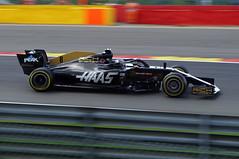 2019-09-01 085; Spa; Formel 1; Kevin Magnussen (Joachim_Hofmann) Tags: formel1 spafrancorchamps groserpreisvonbelgien2019 grandprixvonbelgien2019 romaingrosjean richenergyhaasf1team haasvf19 ferrari064