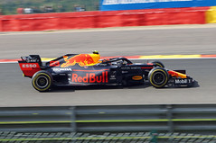 2019-09-01 074; Spa; Formel 1; Alexander Albon (Joachim_Hofmann) Tags: formel1 spafrancorchamps groserpreisvonbelgien2019 grandprixvonbelgien2019 alexanderalbon astonmartinredbullracing redbullracingrb15 hondara619h