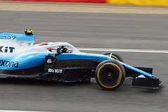 2019-09-01 065; Spa; Formel 1; Robert Kubica (Joachim_Hofmann) Tags: formel1 spafrancorchamps groserpreisvonbelgien2019 grandprixvonbelgien2019 robertkubica rokitwilliamsracing williamsfw42 mercedesamgf1m10eqpower