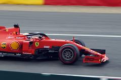 2019-09-01 056; Spa; Formel 1; Sebastian Vettel (Joachim_Hofmann) Tags: formel1 spafrancorchamps groserpreisvonbelgien2019 grandprixvonbelgien2019 sebastianvettel scuderiaferrari ferrarisf90 ferrari064