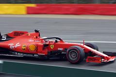 2019-09-01 055; Spa; Formel 1; Sebastian Vettel (Joachim_Hofmann) Tags: formel1 spafrancorchamps groserpreisvonbelgien2019 grandprixvonbelgien2019 sebastianvettel scuderiaferrari ferrarisf90 ferrari064