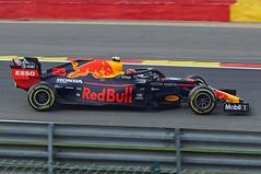 2019-09-01 048; Spa; Formel 1; Alexander Albon (Joachim_Hofmann) Tags: formel1 spafrancorchamps groserpreisvonbelgien2019 grandprixvonbelgien2019 alexanderalbon astonmartinredbullracing redbullracingrb15 hondara619h