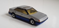Rover Sterling (192) (brizeehenri) Tags: rover sterling matchbox