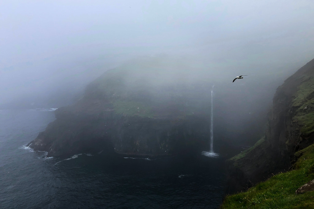 The World S Best Photos Of Cliff And Fog Flickr Hive Mind