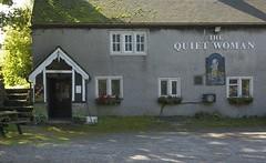 VillagePub (Tony Tooth) Tags: nikon d7100 sigma 1750mm pub villagepub thequietwoman earlsterndale derbyshire publichouse england