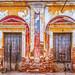 Fachada Colonial en Puerto Cabello II...