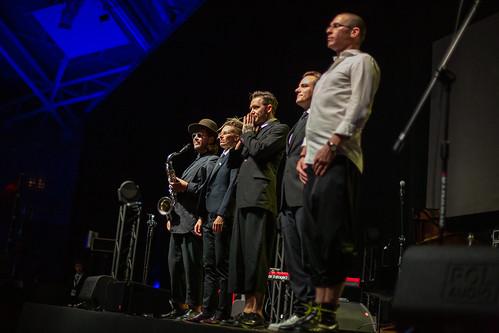 Wojtek Mazolewski Quintet - Łódź 2019