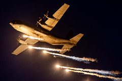 Danish Hercules C-130 dropping flares at the Sanicole Sunset Airshow 2019 (PH-OTO) Tags: sunset sky norway plane canon private airplane photography eos fly photo airport fighter force general photos aircraft aviation military air flight jet airshow helicopter civil airline flare airlines pilot hercules spotting flares c130 kleine planespotting 2019 fighterjet brogel sanicole avgeek avporn aviationgeek aviationdaily hechtelt danishdenmark