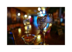 Gin and Bokeh (RichardK2019) Tags: brainache gin leicaq granalacant ohana
