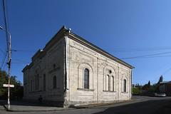 ქუთაისი, სინაგოგა / Kutaissi, Synagoge (1886) (liakada-web) Tags: nikon synagoge ge kutaisi georgien საქართველო sakartwelo imeretien kutaissi d7500 nikond7500 ქუთაისი სინაგოგა