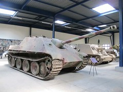 """SdKfz 173 Jagdpanther 1 • <a style=""""font-size:0.8em;"""" href=""""http://www.flickr.com/photos/81723459@N04/48731259181/"""" target=""""_blank"""">View on Flickr</a>"""
