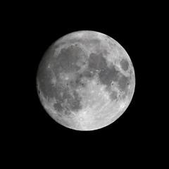 ISS Transit (Chris Irie) Tags: internationalspacestation iss moon