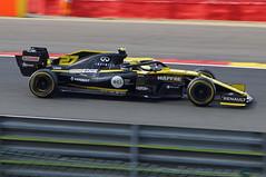 2019-09-01 081; Spa; Formel 1; Nico Hülkenberg (Joachim_Hofmann) Tags: formel1 spafrancorchamps groserpreisvonbelgien2019 grandprixvonbelgien2019 nicohülkenberg renaultf1team renaultrs19 renaultetech19