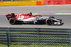 2019-09-01 076; Spa; Formel 1; Kimi Räikkönen (Joachim_Hofmann) Tags: formel1 spafrancorchamps groserpreisvonbelgien2019 grandprixvonbelgien2019 kimiräikkönen alfaromeoracing alfaromeoracingc38 ferrari064