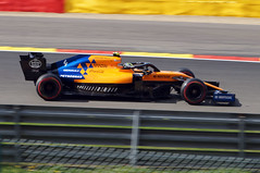 2019-09-01 069; Spa; Formel 1; Lando Norris (Joachim_Hofmann) Tags: formel1 spafrancorchamps groserpreisvonbelgien2019 grandprixvonbelgien2019 landonorris mclarenf1team mclarenmcl34 renaultetech19