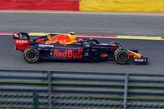2019-09-01 049; Spa; Formel 1; Alexander Albon (Joachim_Hofmann) Tags: formel1 spafrancorchamps groserpreisvonbelgien2019 grandprixvonbelgien2019 alexanderalbon astonmartinredbullracing redbullracingrb15 hondara619h