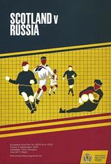 Scotland v Russia 20190906 (tcbuzz) Tags: scotland scottish football association sfa hampden park glasgow uefa european championships programme
