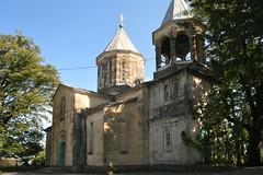 ქუთაისი / Kutaissi, St. Giorgi Church (liakada-web) Tags: nikon ge kutaisi georgien kutaissi d7500 საქართველო sakartwelo imeretien ქუთაისი nikond7500