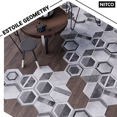 Ceramic Tiles - Nitco (rubywil) Tags: floortiles walltiles ceramictiles vitrifiedtiles gresprocelaintiles marble mosaico naturocgrestiles glossy rustics livingroomtiles bedroomtiles bathroomtiles kitchentiles outdoortiles commericaltiles