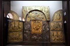 ქუთაისი / Kutaisi State Historical Museum (liakada-web) Tags: 16th gelati 16thcentury 16jahrhundert 16thcent 16jhdt kutaisistatehistoricalmuseum nikon icon ge ikone kutaisi georgien საქართველო sakartwelo imeretien ქუთაისი kutaissi d7500 nikond7500 virginofgelati ისტორიულიმუზეუმი ქუთაისისისტორიულიმუზეუმი