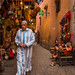 marrakech, souk