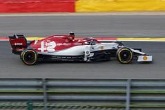 2019-09-01 050; Spa; Formel 1; Kimi Räikkönen (Joachim_Hofmann) Tags: formel1 spafrancorchamps groserpreisvonbelgien2019 grandprixvonbelgien2019 kimiräikkönen alfaromeoracing alfaromeoracingc38 ferrari064