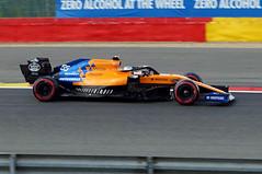 2019-09-01 038; Spa; Formel 1; Carlos Sainz (Joachim_Hofmann) Tags: formel1 spafrancorchamps groserpreisvonbelgien2019 grandprixvonbelgien2019 carlossainzjr mclarenf1team mclarenmcl34 renaultetech19