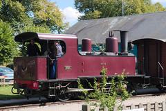 Loco 1 Aisne (theRealDieselDave) Tags: cdfbds loco steam aisne saint valery