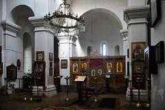 ქუთაისი / Kutaissi, St. Giorgi Church (liakada-web) Tags: ge georgien d7500 nikon kutaisi საქართველო sakartwelo imeretien ქუთაისი kutaissi nikond7500