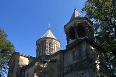 ქუთაისი / Kutaissi, St. Giorgi Church (liakada-web) Tags: nikon ge kutaisi georgien sakartwelo kutaissi d7500 nikond7500 საქართველო imeretien ქუთაისი