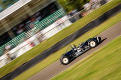 Lotus-Climax - Presented as 1961 Rob Walker Monaco Entry (Gary8444) Tags: revival 2019 motorsport historic september goodwood
