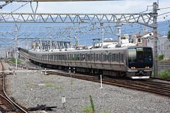 JR-West 321-16 (D16), Hanaten (Howard_Pulling) Tags: 321series 321 jr jrwest osaka hanaten japan japanese