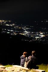 SORA terrace (tsuruta yosuke) Tags: japan jp nagano yamanouchi 日本 長野県 山ノ内町 night nightshot xpro2 fujifilm