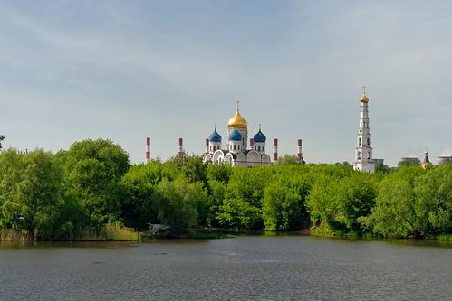 Moskva River 7 ©  Alexxx Malev