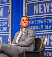 2019.09.12 Rise Up A Conversation with Don Lemon, Washington, DC USA  255 72035