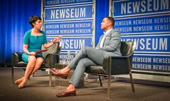 2019.09.12 Rise Up A Conversation with Don Lemon, Washington, DC USA  255 72016