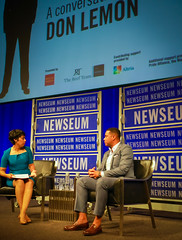 2019.09.12 Rise Up A Conversation with Don Lemon, Washington, DC USA  255 72023